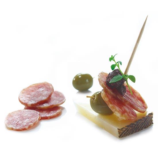 Taste of Taga – Fuet extra