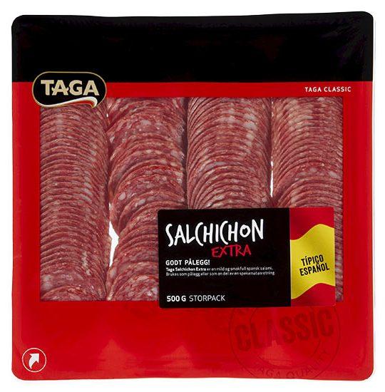 Taga Classic Salchichon 500 g