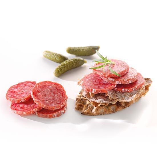 Taste of Taga – Salchichon